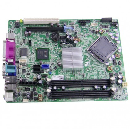 Dell OptiPlex 960 SFF Desktop Motherboard System Mainboard G261D