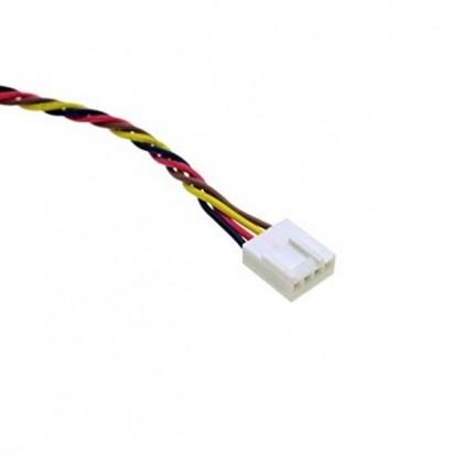 Dell Inspiron 518 530 530S Studio 540 540S CPU Heatsink Fan JY167 CP825 33NRX