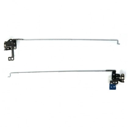HP SPS Display Replacement Hinges Brackets Left Right 685090-001