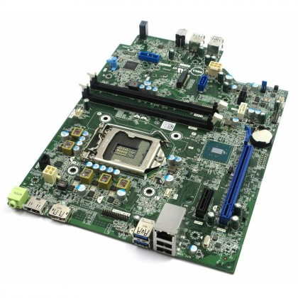 Dell Optiplex 3050 DDR3 SDRAM HDMI (RJ-45) Motherboard 8NPPY 08NPPY