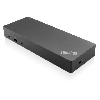 Lenovo Thinkpad Replacement Hybrid USB-C USB-A Dock 40AF0135UK