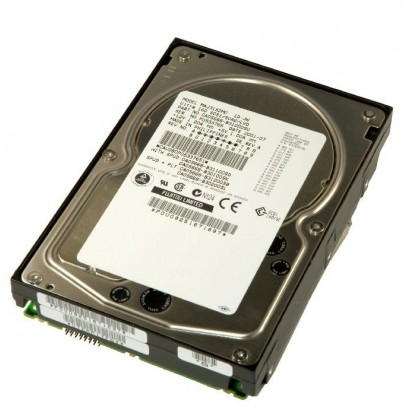 "Fujitsu 18.2GB Internal 10000RPM 3.5"" MAJ3182MC Hard Disk Drive"