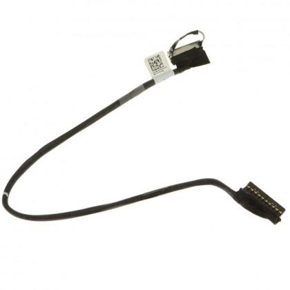 Dell Latitude 5480 5490 5491 Battery Cable NVKD8 0NVKD8 DC02002NX00