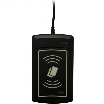 LuxtechPro Card UID Reader Contactless Interface USB 2.0 ISO ACR1281U-C2