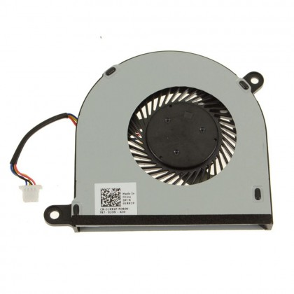 """Dell Inspiron 13 5379 2-in-1 13.3"""" Replacement Laptop CPU Cooling Fan"""