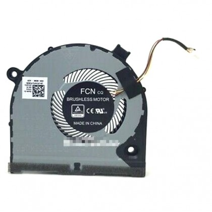 Dell G3 15-3579 17-3779 G5 15-5587 DC28000KUF0 0TJHF2 CPU Cooling Fan