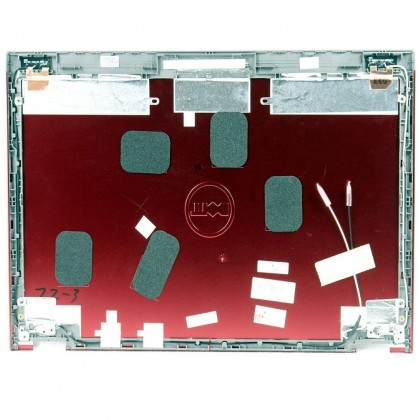 Dell Vostro 3360 Red LCD Replacement Back Cover LID 5D70K 05D70K