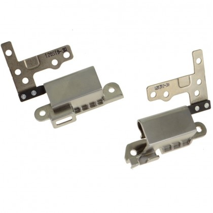 Dell Vostro 3360 Replacement Hinge Kit Left Right C75TY 402NC