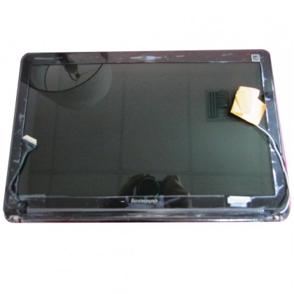 Lenovo IdeaPad U510 LCD Screen Replacement Full Assembly 18200979