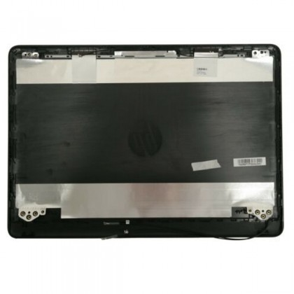 HP 14-BS 14-BW Black Back LCD Lid Rear Cover 925315-001