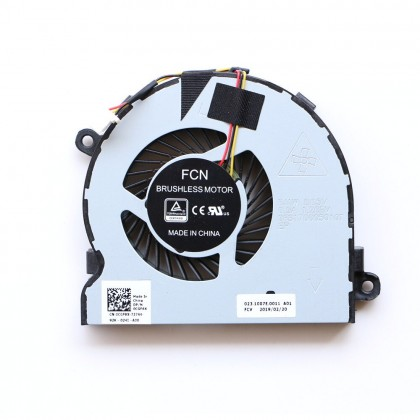 Dell Vostro 14-3468 15-3568 15-3562 Cpu Cooling Fan 0CFG6X CFG6X