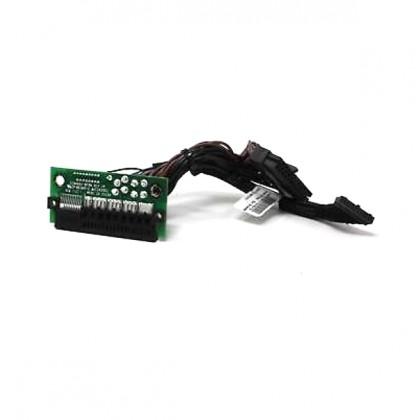 IBM X3650M4 X3650 M4 69Y5786 69Y5787 adapter controller card support 550W 750W