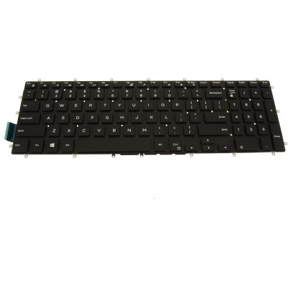 Dell Inspiron 17 7773 7779 7778 Laptop Keyboard H9P3P 0H9P3P