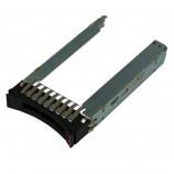 2.5 Inch SAS SCSI SFF Hard Drive Tray Caddy IBM 44T2216 IBM X3650M2 X3550M2 X3680 X3690M2