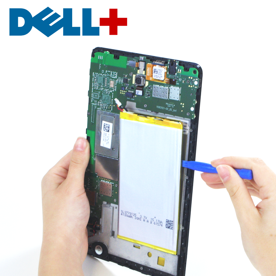 Malaysia Dell Latitude 7202 Rugged Tablet Repair Service