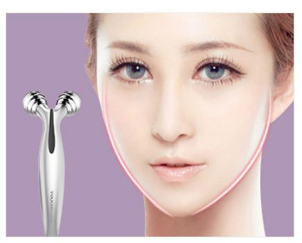 Malaysia Touchbeauty Manual Micro Current Face Lifting V