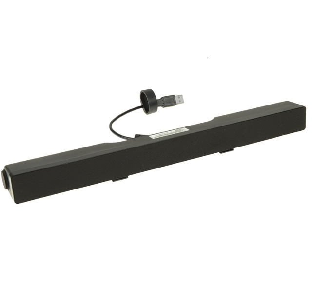 DELL USB SOUNDBAR AC511 DRIVER WINDOWS 7 (2019)