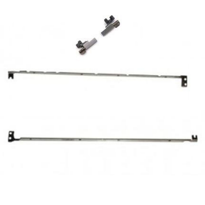 """482967-001 HP ELITEBOOK 6930P DISPLAY HINGE KIT WITH LEFT AND RIGHT /""""GRADE A/"""""""